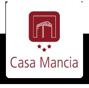 Hotel Casa Mancia